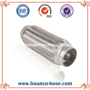 Auto Exhaust Flexible Pipe (HYB) pictures & photos