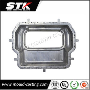 Aluminum Alloy Die Casting for Industrial Parts (STK-ADI0017) pictures & photos