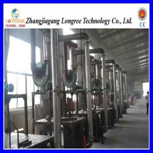 LDPE PE PVC Plastic Pulverizer (MF-500 MF600) pictures & photos