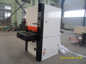 Single Side Wide Belt Sander pictures & photos