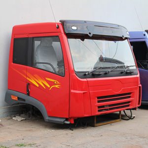 FAW Truck Parts J5 Cabin for Sale pictures & photos