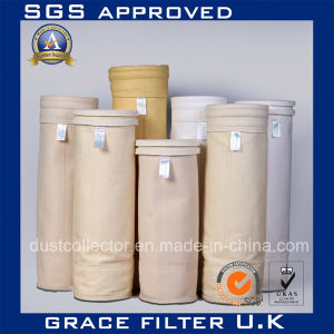Industrial Dust Collector Filter Bag (NOMEX500) pictures & photos