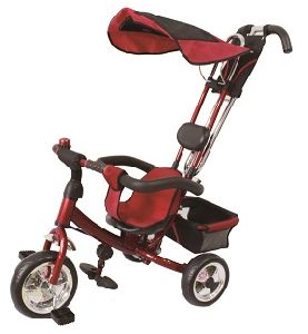 Baby Tricycle / Children Tricycle (LMX-980) pictures & photos
