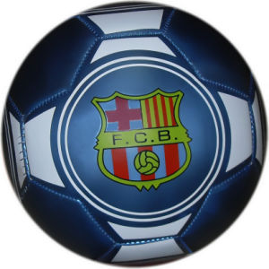 PU PVC Soccer Ball (SG-0123) pictures & photos