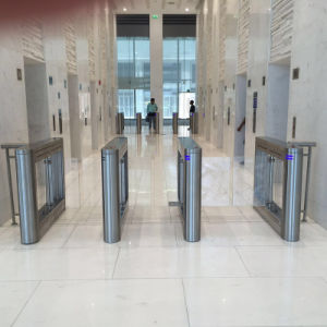 Access Control Time Attendance Speed Gate Turnstile pictures & photos