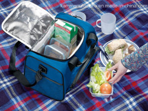 Thermal Picnic Bag Thermal Cooler Bag pictures & photos