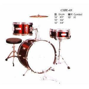 Red Drum Set (CSBL-06)
