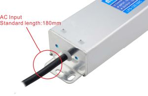 100W 12V PWM Constant Voltage LED Transformer with Ce Bis pictures & photos