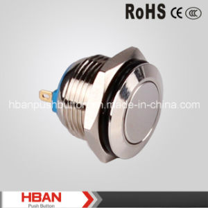 CE RoHS Push Switch pictures & photos