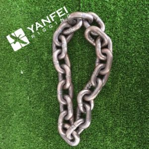 Stainless Steel ASTM80 Standard Link Chain pictures & photos