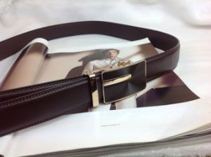 Men Leather Belts (JK-150502C) pictures & photos