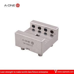 a-One EDM Steel Electrode Holder for EDM Machine pictures & photos