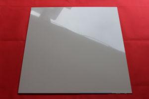 600X600mm Ivory White/Bone White Polished Porcelain Floor Tile pictures & photos