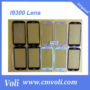 Front Glass Lens for Galaxy S3 I9300 Glass pictures & photos