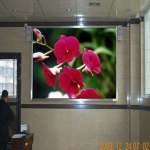 Full Color P8/P10 LED Display for Advertising pictures & photos