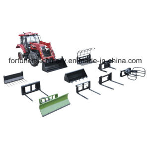Hot Selling Front End Loader