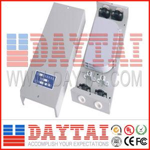 Wall Mounting/ Desktop Fiber Optic Termination Box pictures & photos