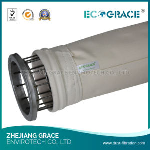 Industrial Dust Filter Control Nonwoven Filter Bag