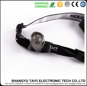 Portable High Power CREE LED Headlamp pictures & photos