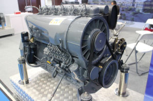 Deutz 6 Cylinder Diesel Engine F6l914 pictures & photos