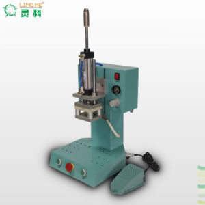 Heat Welding Machines for Plastic Packaging pictures & photos