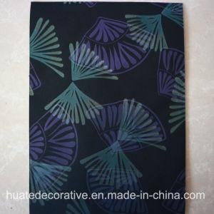 Metallic Melamine Printing Paper with Fantastic Design for Furniture, Plywood, Laminate pictures & photos