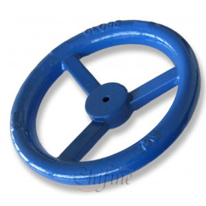 Custom High Quality Valve Handwheel pictures & photos