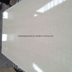 16mm Furniture Grade High Glossy Plywood pictures & photos