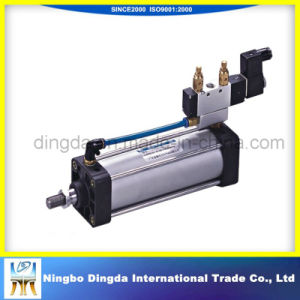 Standard Air Pneumatic Cylinder pictures & photos