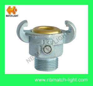 """1/4"""" 3/8"""" 1/2"""" 3/4"""" 1"""" Hydraulic Quick Couplings pictures & photos"""