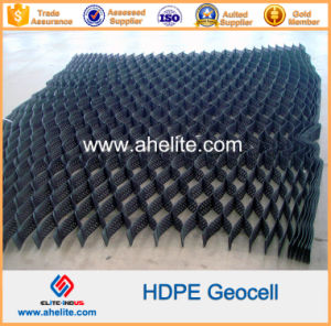 High Strenth Grass Paver Cell Depth Smooth Plastic HDPE Geocell pictures & photos