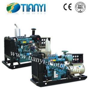 Power Generators for Deutz Diesel Generator Sets (GF2)