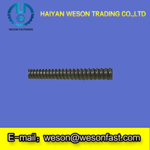 Coil Thread Zinc Plated Full Threaded Rods pictures & photos