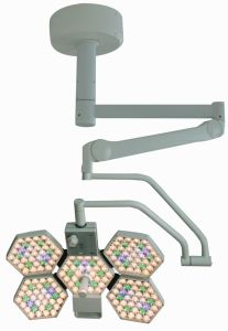 Sy02-LED5 Operating Theatre Light (Adjust color temperature) pictures & photos
