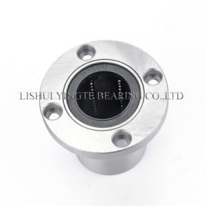 CNC Machinery Flange Linear Bearing Lmf16uu Lmf20uu Lmf25uu pictures & photos