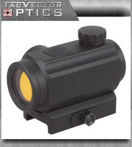 Vector Optics Torrent 1X20 Red DOT Sight Scope with Quick Release Mount for Night Hunting pictures & photos