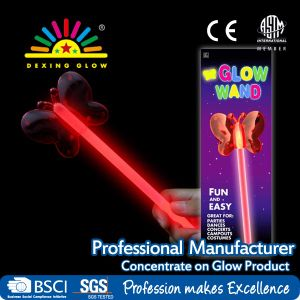 Glow Butterfuly Wand, Glow Stick for Party pictures & photos