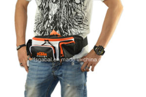 Ktm Fashion Sport Racing Motorcycle Waist Pack Bag pictures & photos