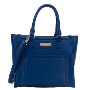 New Arrival Elegant Stylish PU Lady Tote Handbag (C71063-1) pictures & photos