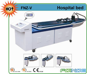 Fnz-V Hot Sale and Comfortable Bed Hospital pictures & photos