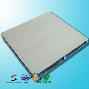 Pads for Bottles PP Corrugated Plastic Layer Pads Packaging Tray Bottle Storage Layer Pad pictures & photos