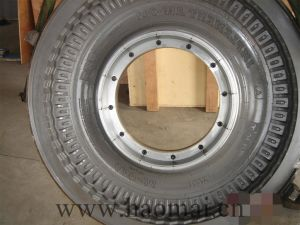 Half Steel Tyre Mold (PCR) pictures & photos