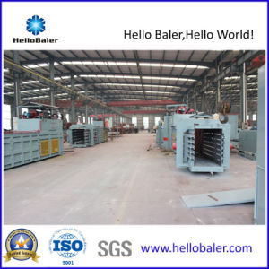 Semi-Auto Horizontal Type Corrugated Paper Press Machine pictures & photos