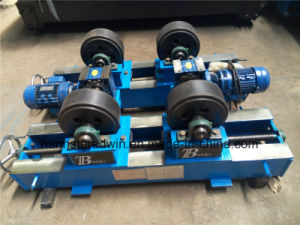 2t Ton Loading Welding Rotator Turing Roll pictures & photos