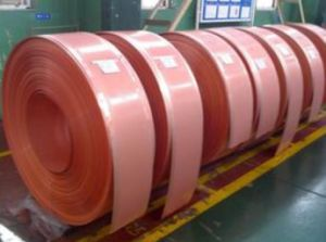 Copper Coated Steel Belt pictures & photos