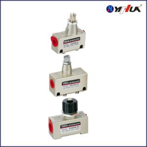 Flow Control Valve (AS4000-04) pictures & photos