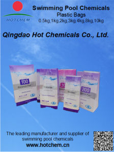 Alkalinity Plus Sodium Bicarbonate for Swimming Pool Use pictures & photos