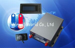 Logistics GPS System (GP600C)