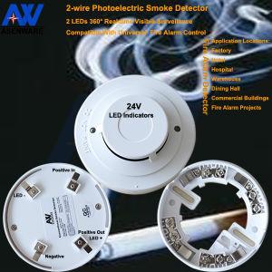 Fire Alarm Smoke Detector pictures & photos