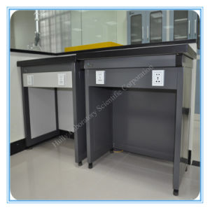 General Use Steel Laboratory Anti Static Marble Balance Table pictures & photos